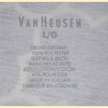 Load image into Gallery viewer, New with Tags Van Heusen Top Size L