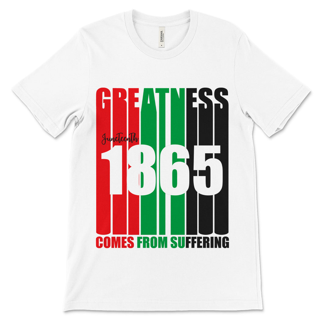 1865 - Short Sleeve Shirt
