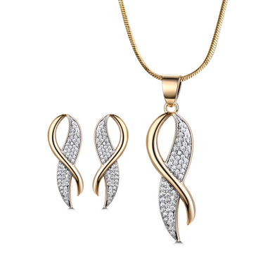 Luxury Jewellery Set Dubo