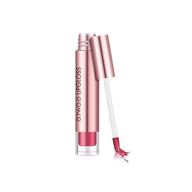 Lip Gloss Matte - 9 Colours available