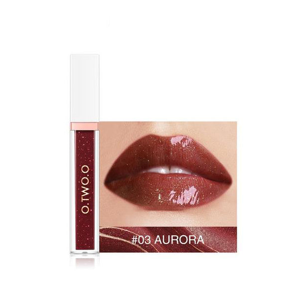 Mirror Lip Gloss - Platinum Series