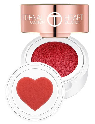 Eternal Heart Air Cushion Blusher