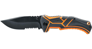 Alpina Sport ODL Folding Knife - Frontier Outdoors