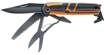 Knife Alpina Sport ODL Multi Tool 420, Essential, knives, Outdoor, tools - Frontier Outdoors Australia