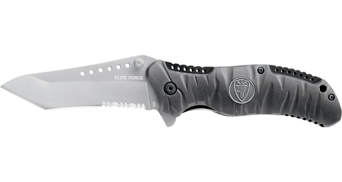 Knife Elite Force EF144 Knife 440, knives, one-handed folding - Frontier Outdoors Australia