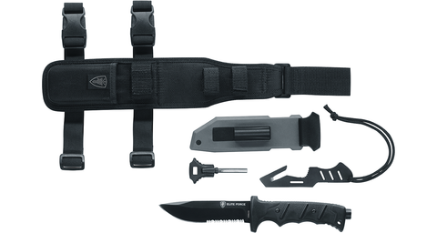 Knife Elite Force EF703 Knife 440C, knives, Outdoor, tools - Frontier Outdoors Australia