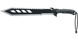 Knife Elite Force EF712 Machete 440, knives, machete's - Frontier Outdoors Australia