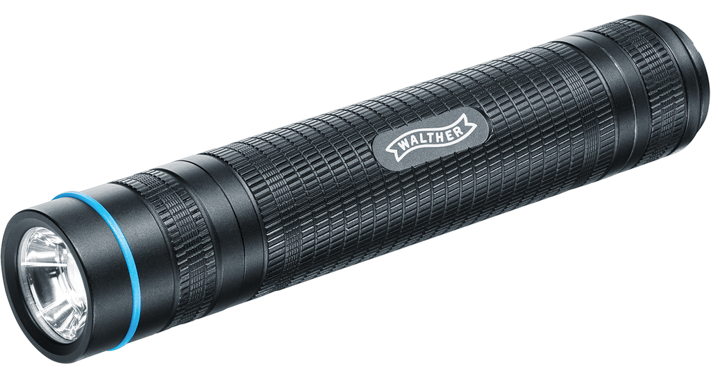 Walther Pro PL60 Torch - Frontier Outdoors