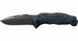 Walther Pro Survival Folder Pro Knife - Frontier Outdoors Australia