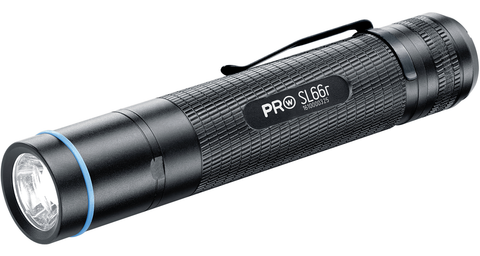 Torch Walther Pro SL66r Torch Sale, slim line, torches - Frontier Outdoors Australia