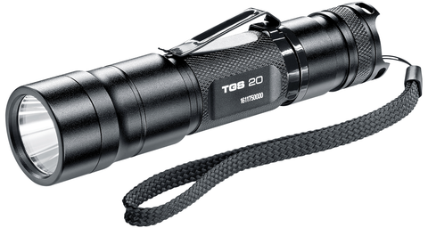 Torch Walther TGS 20 Torch Sale, tactical, torches - Frontier Outdoors Australia