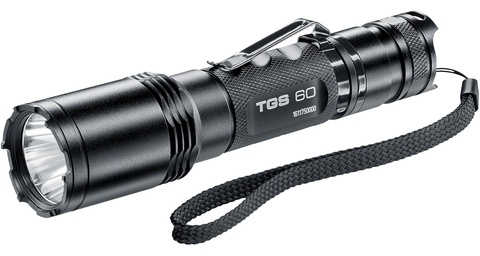 Walther TGS 60 Torch - Frontier Outdoors Australia