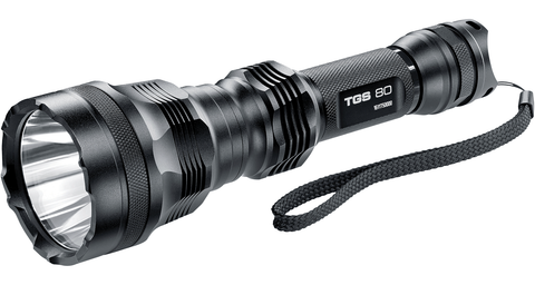 Torch Walther TGS 80 Torch Sale, tactical, torches - Frontier Outdoors Australia
