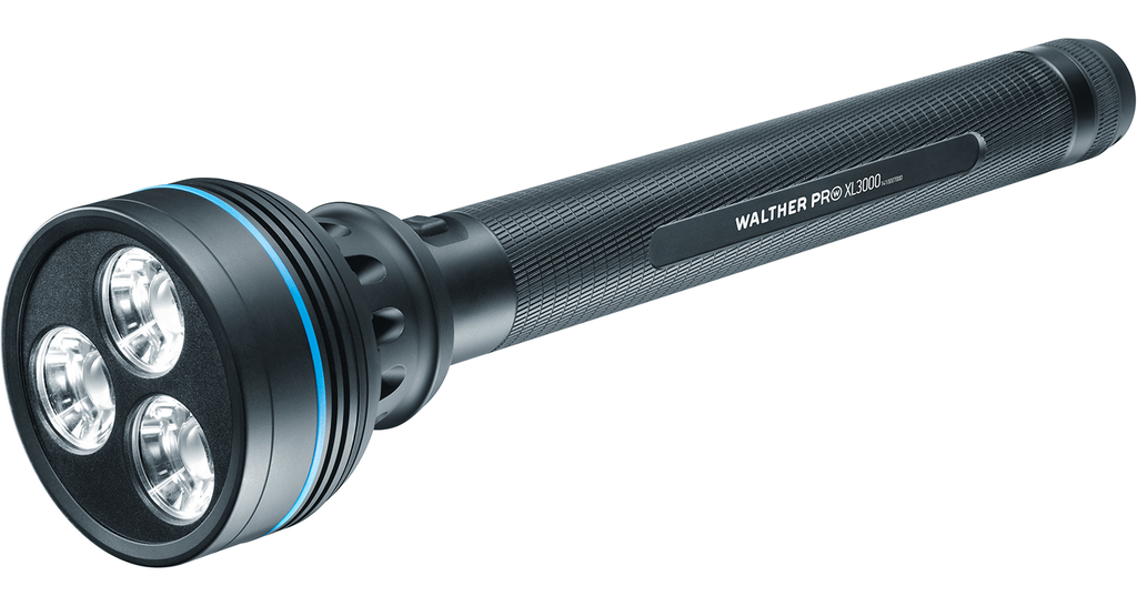 Walther Pro XL3000 Torch - Frontier Outdoors