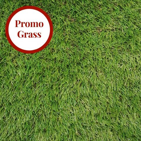 Spice Elite 35mm Artificial Grass