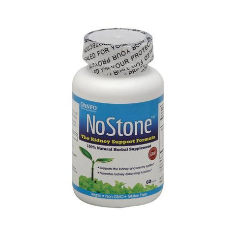 Canfo Natural Products NoStone (1x60 Tablets)