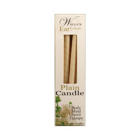 Wally's Candle Plain (12 Candles)
