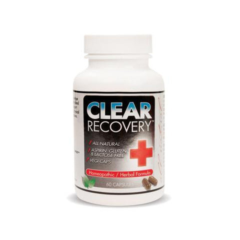 Clear Products Clear Recovery (1x60 Cap)