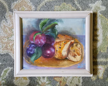 Load image into Gallery viewer, The Plums and Scones