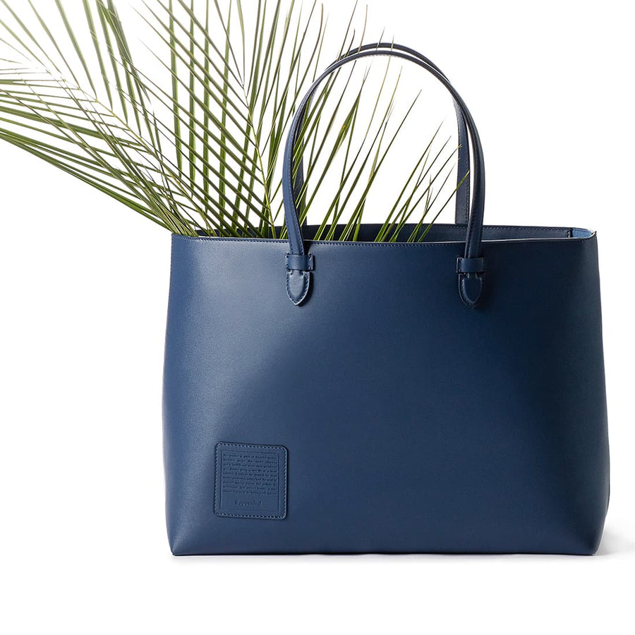 Everyday Tote - Ultramarine