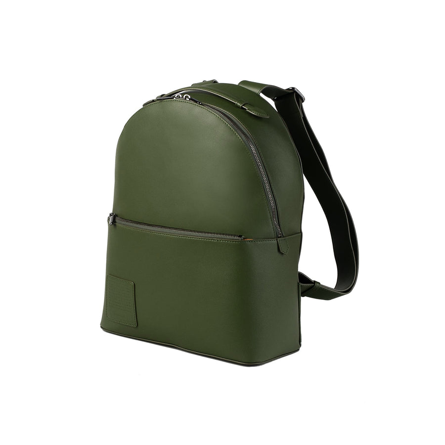 Medium Backpack - Moss