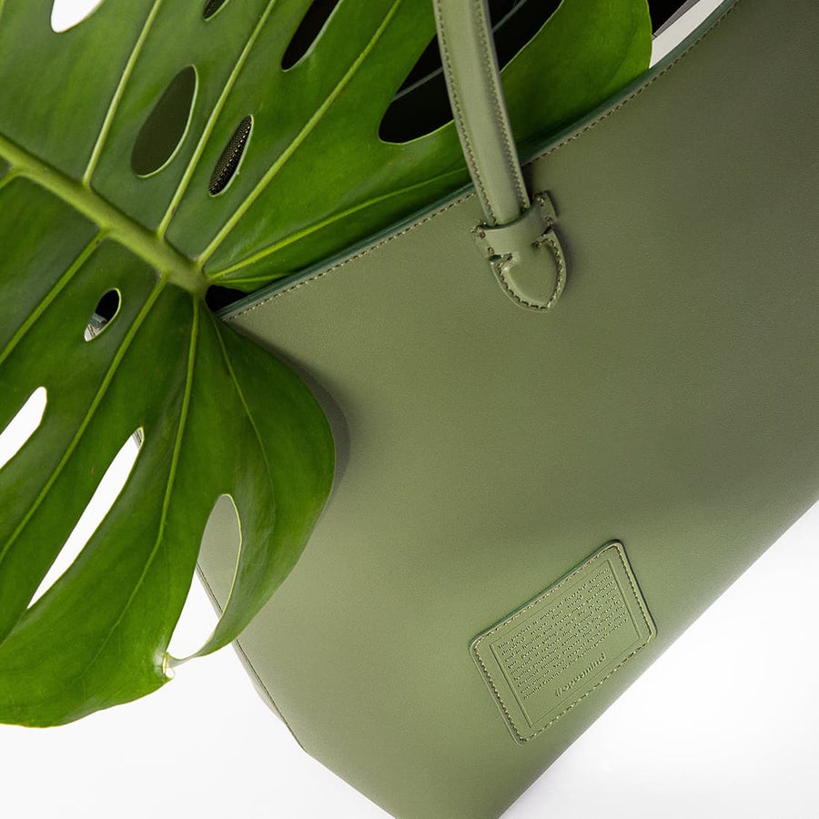 Everyday Tote - Moss