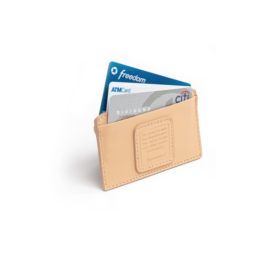 Card holder - Millennial