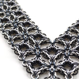Celtic Filigree Statement Necklace