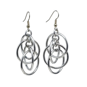 Intertwined Hoops