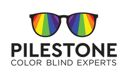 Pilestone Color Blind Glasses