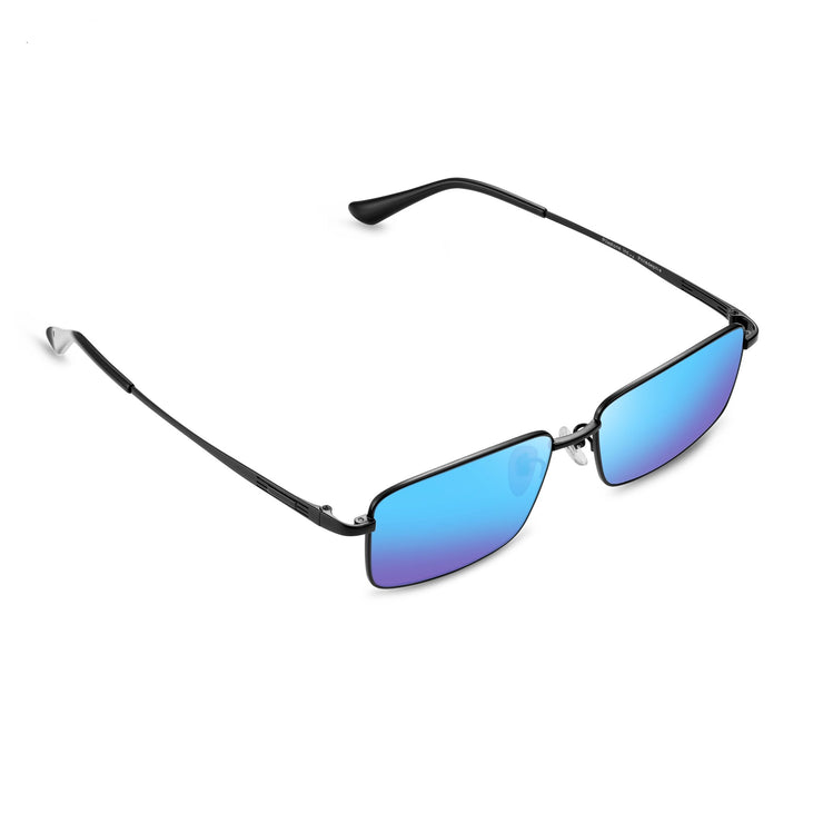 Pilestone TP-125 100% Titanium frame color blind glasses