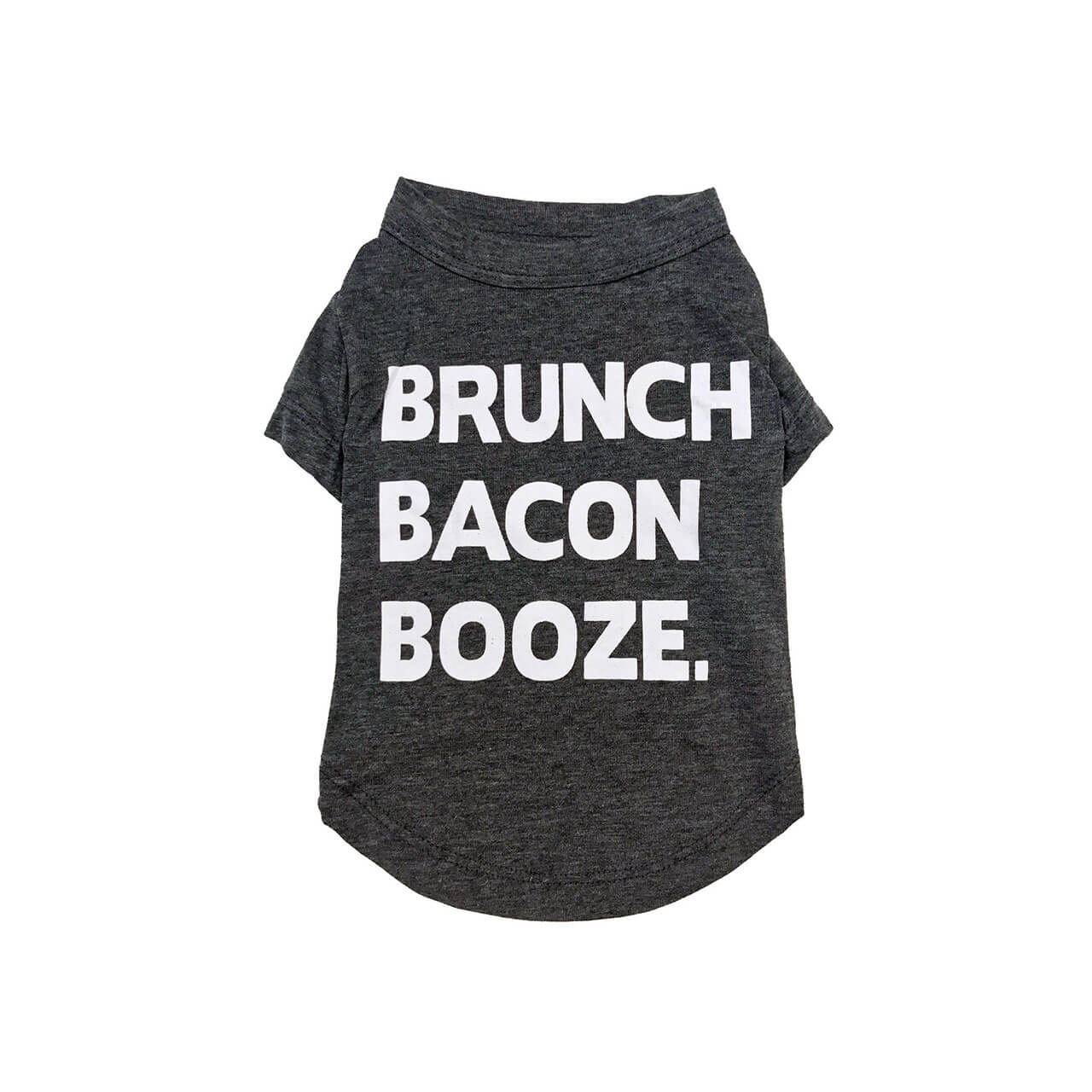 Brunch Bacon Booze