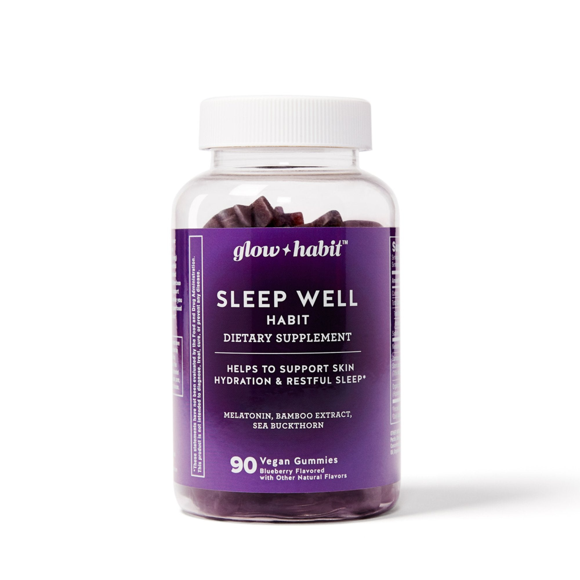 Sleep Gummy Vitamins For Women