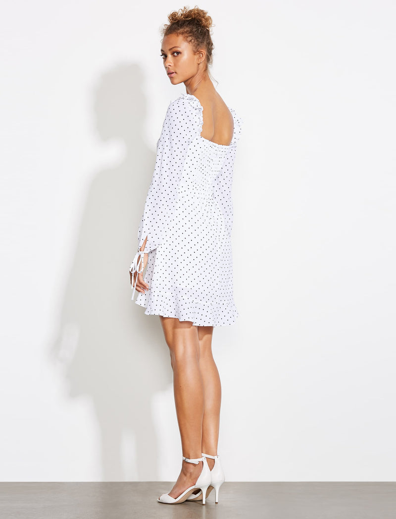 In Bloom Polkadot Mini
