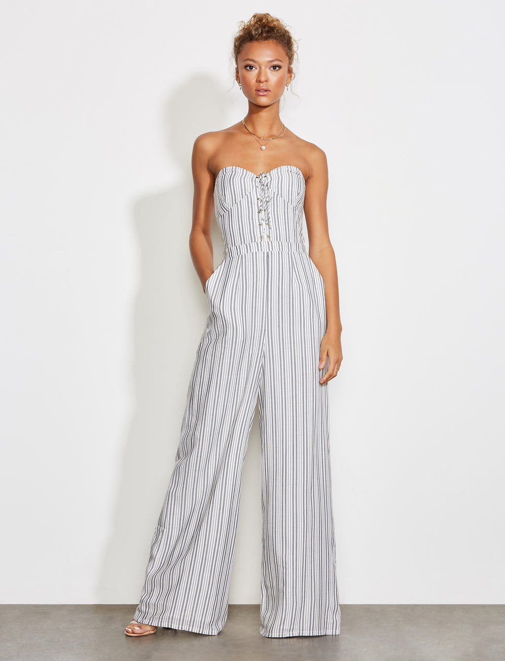 Game Day Jumpsuit