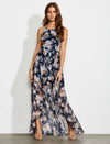 Terrace Time Polkadot Maxi