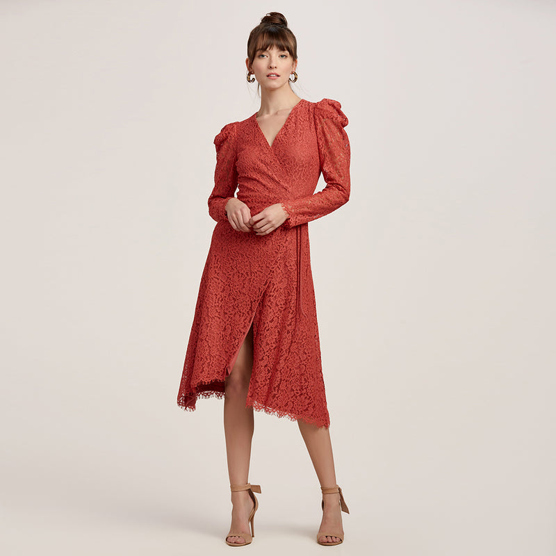 Hollywood Heights Midi