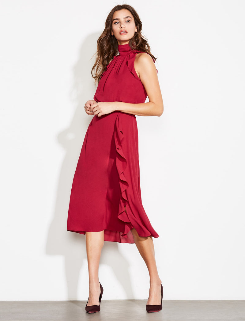 Love Hangover Midi Dress
