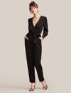 Cocktail Party Jumpsuit