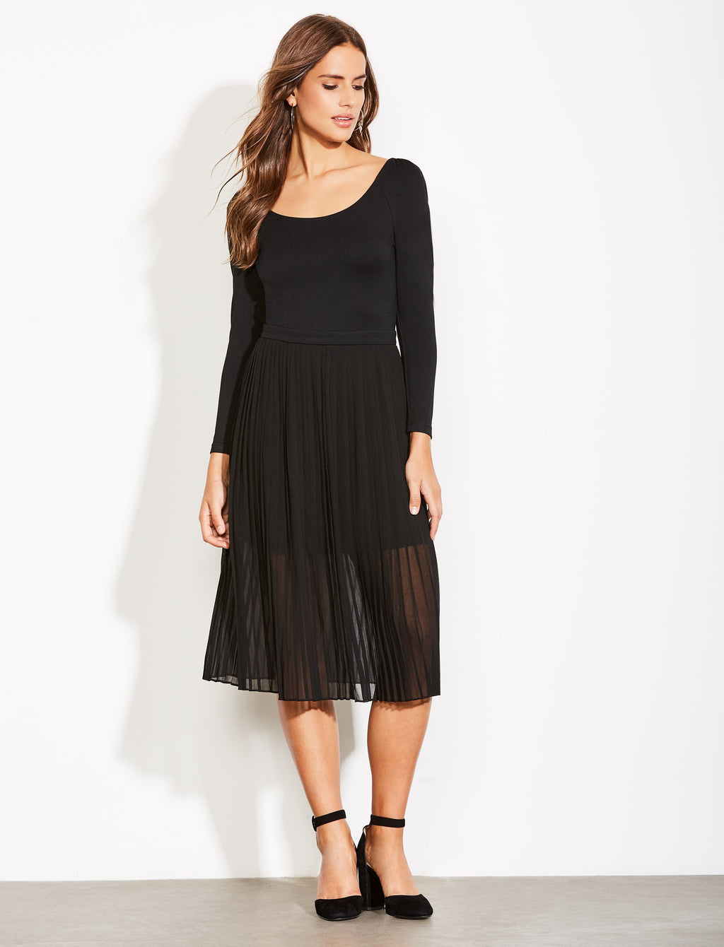 Always Be Yours Midi
