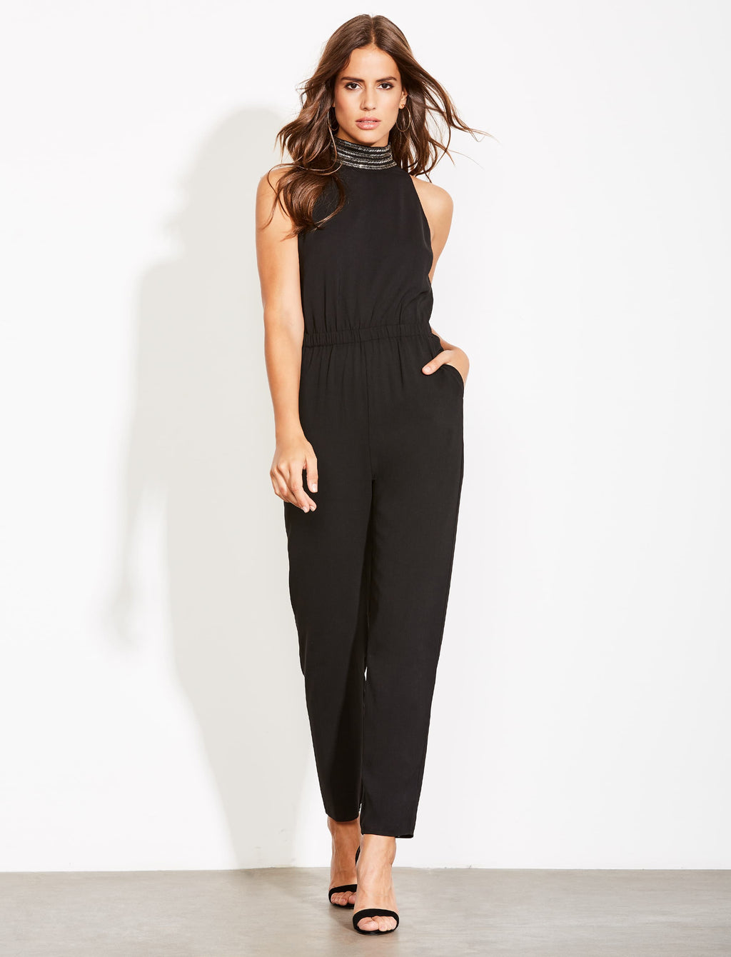 Shine Bright Jumpsuit