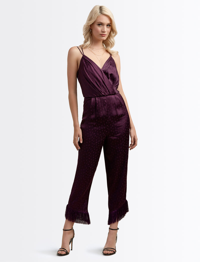 Body Heat Jumpsuit