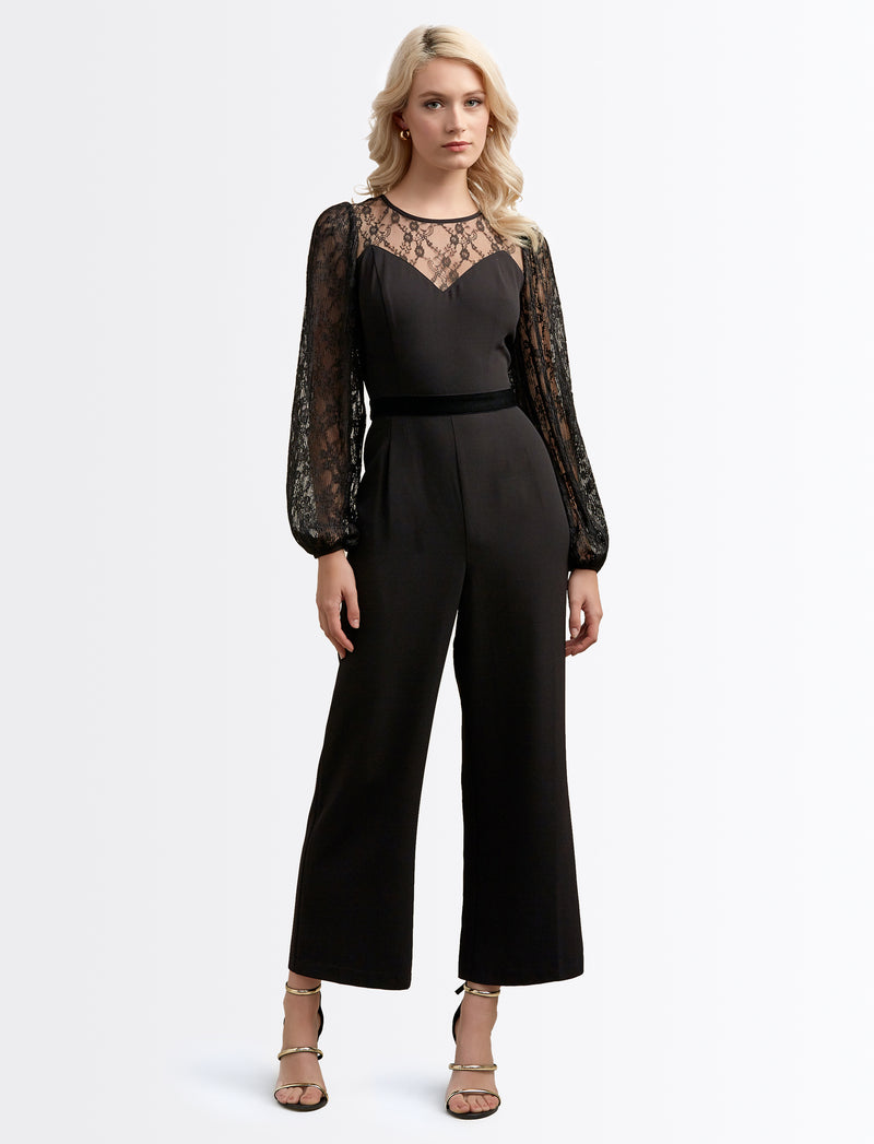 Midnight Magic Jumpsuit