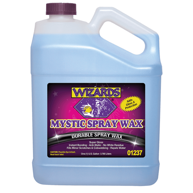 Mystic Spray Wax™