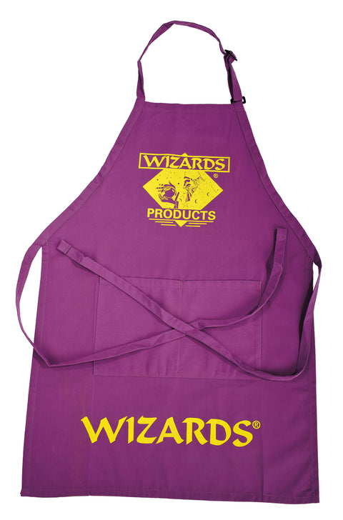 Wizards Buffing Apron