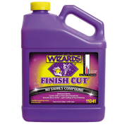 Finish Cut™