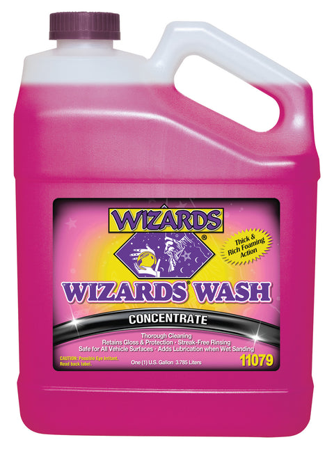 WIZARDS® Wash