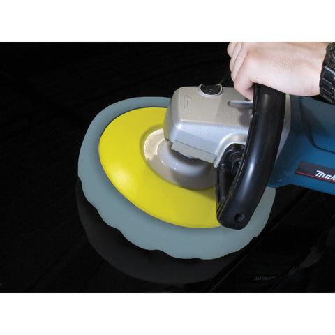 The Ultra Finishing Buffing Pad, 8""