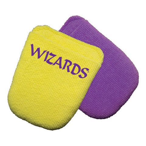 WIZARDS® Microfiber Applicator Pad Set