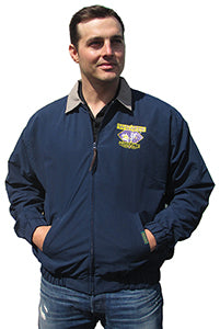 WIZARDS® Blue Jacket- L Size Only